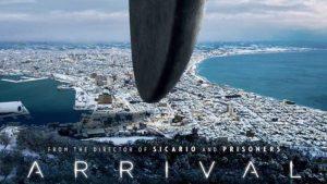 Movie: Arrival