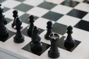 Chess for All Ages