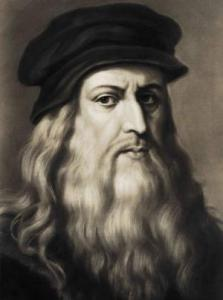 Art for Kids: Leonardo DaVinci