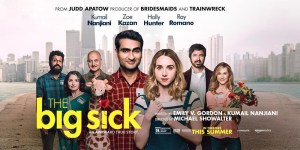 Film: The Big Sick