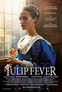 Movie: Tulip Fever