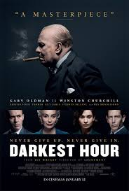 Movie: Darkest Hour