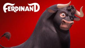 Movie: Ferdinand