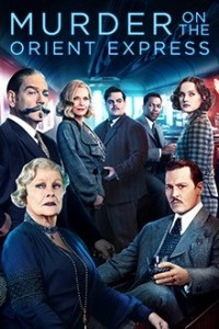 Movie: Murder on the Orient Express