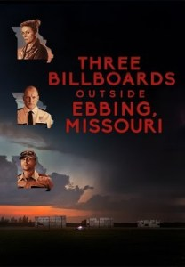 Movie: Three Billboards Outside Ebbing, Missouri
