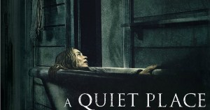Movie: A Quiet Place