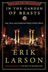 Open Evening Book Club (In the Garden of Beasts by Erik Larson)