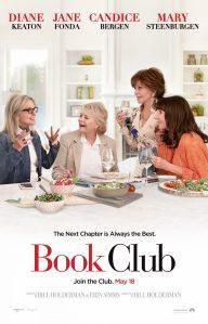 Movie: Book Club