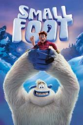 Movie: Smallfoot