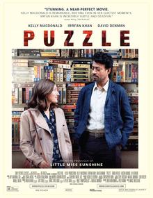 Movie: Puzzle