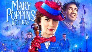 Film: Mary Poppins Returns