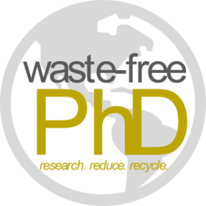 Waste Not: A Deep Dive into Waste Reduction, First Steps, and the Science Behind It