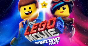 Movie: The LEGO Movie 2: The Second Part