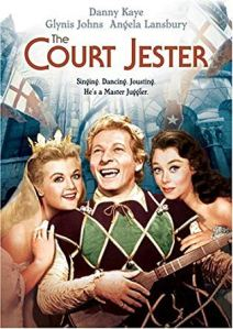 Movie: Court Jester (50s Movie Matinee)