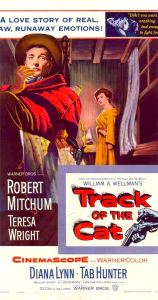 Movie: Track of the Cat (50s' Move Matinee)