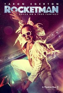 Movie: Rocketman