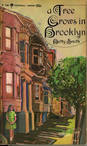 Book Discussion & Movie: A Tree Grows in Brooklyn