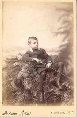 Hubbard, RF Aug 1883