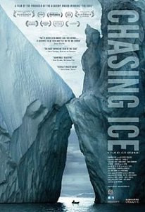 Chasing Ice Documentary Virtual Showing and Discussion