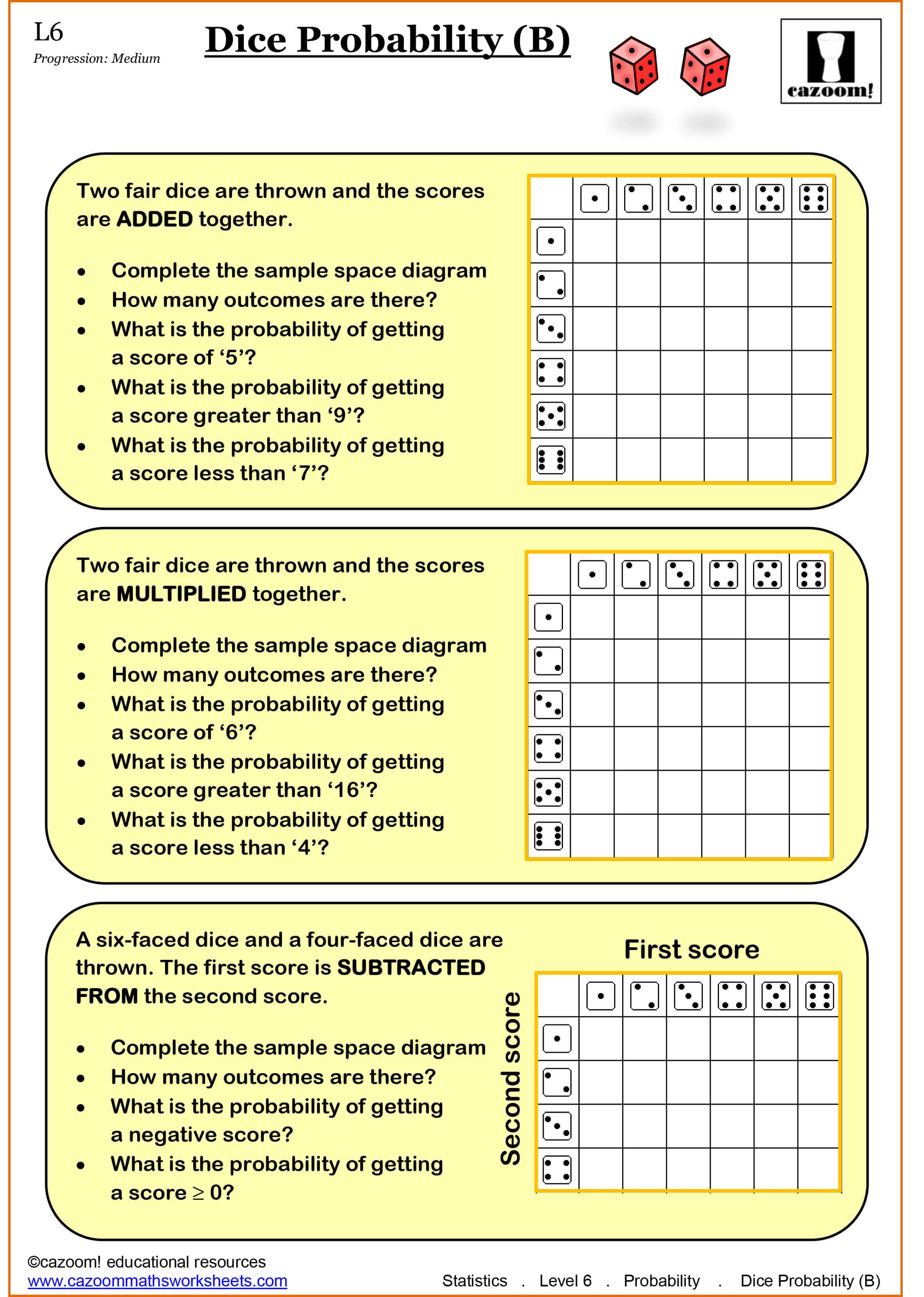 Connectives Worksheet Year 8