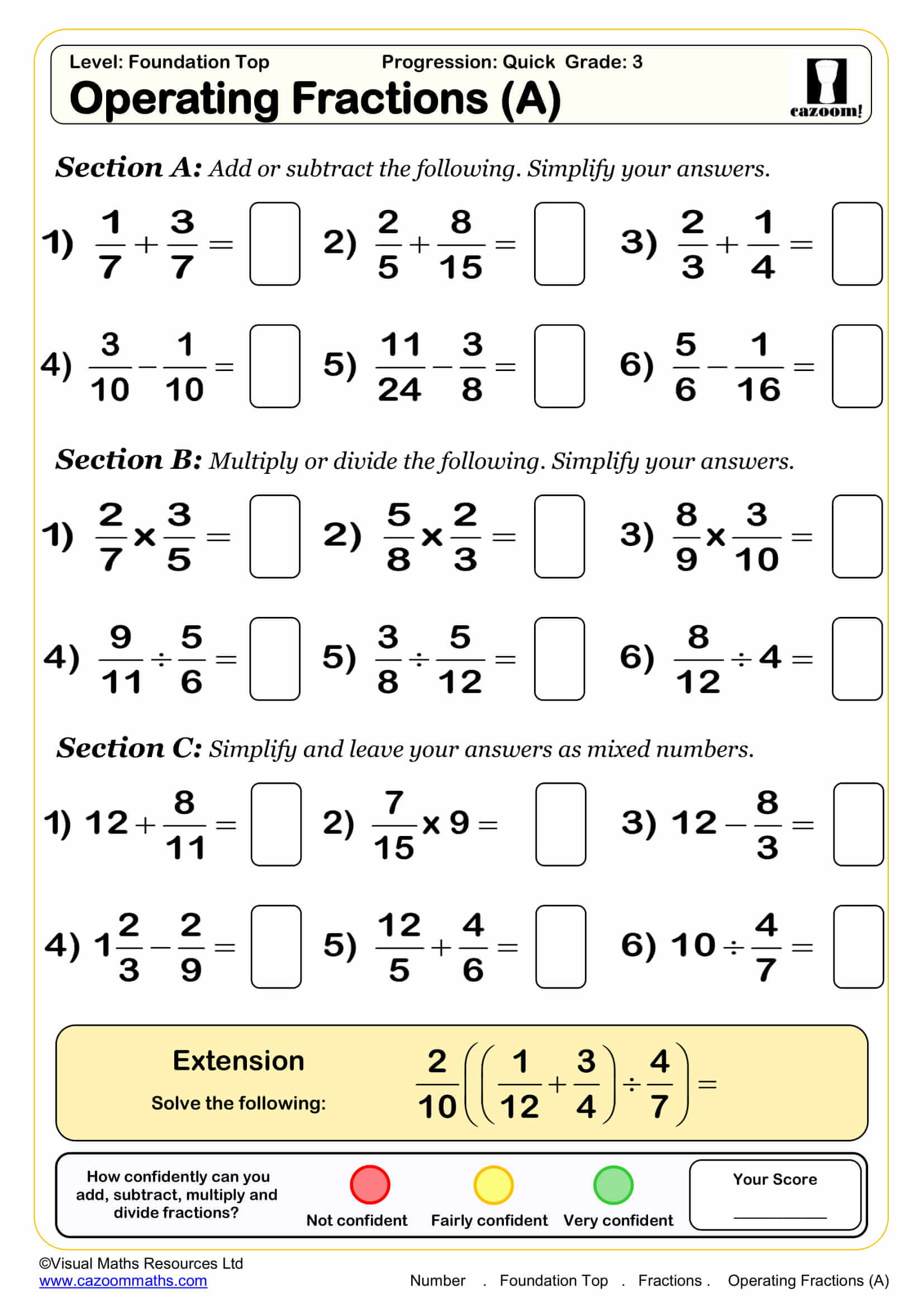 Printables Of Ratio Worksheets Ks3 With Answers