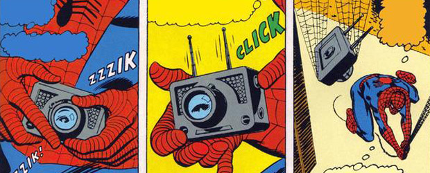 Spiderman, de Stan Lee y Steve Dikto