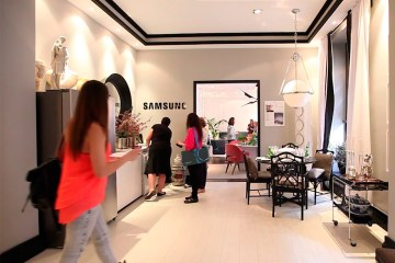 Samsung | Casa Decor 2014