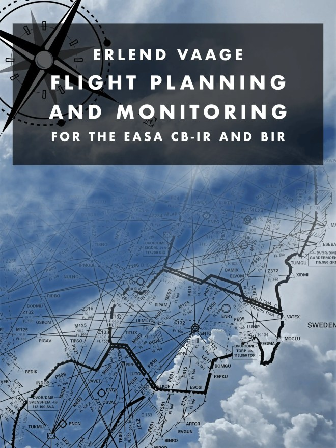 Flight Planning and Monitoring