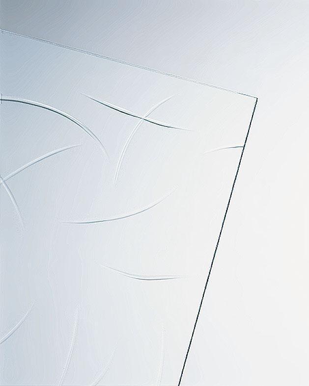 transparent 2x1 m ep 2 mm