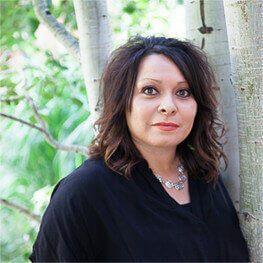 Yvonne Trujillo Angel Fire real estate agent