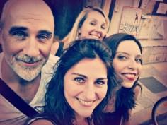 Festival OFF d'Avignon avec Gaelle Billaut Danno et Pierre Azéma dans Célimène et Le Cardinal