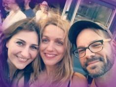 Festival OFF d'Avignon avec Camille Bardery dans Un Baiser s'il vous plaît