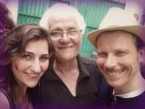 Festival OFF d'Avignon avec Ludovic Laroche et Didier Niverd dans Les Prométhéens