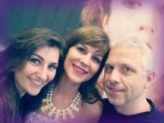 Festival OFF d'Avignon avec Maud Mazur et Dominique Gosset du Théâtre de la Contrescarpe