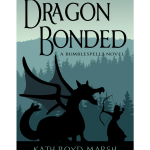 Dragon Bonded Cover