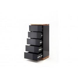 Commode De Rangement Moderne Design Cbc Meubles