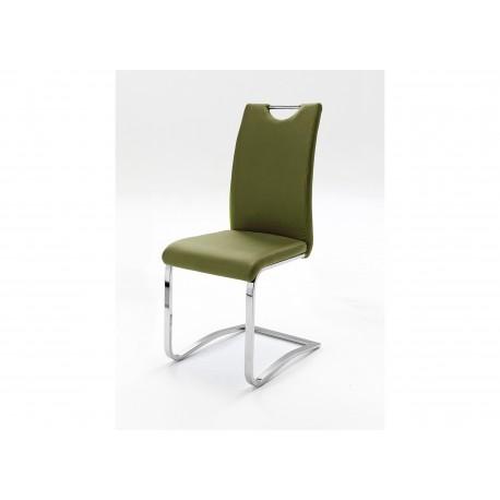 chaises design pas cher avec poignee dossier