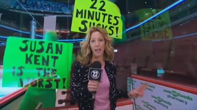 Clips - Season 21: Vancouver Canucks Green Men - This Hour ...