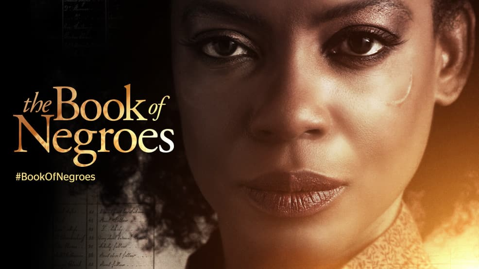 Image result for the book of negroes