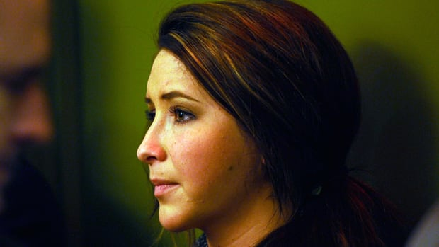 Bristol Palin, seen in California in February, will release her memoir Not Afraid of Life in summer 2011.