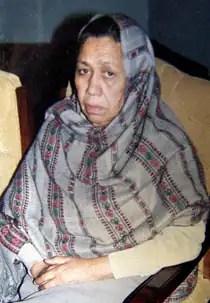 Safia Ama Jan