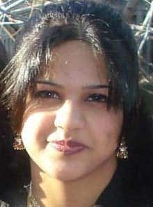 Aqsa Parvez was murdered by her father and brother in December 2007. (Facebook)