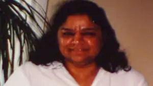 Daphne Pereira, 43, has been missing since Thursday.