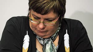 Attawapiskat Chief Theresa Spence is conducting a hunger strike and demanding a Crown and First Nations meeting to deal with the pace of assistance to First Nations communities.
