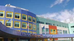 The Alberta Children's Hospital outlined steps it took for patient  safety after four medication errors in 2009.