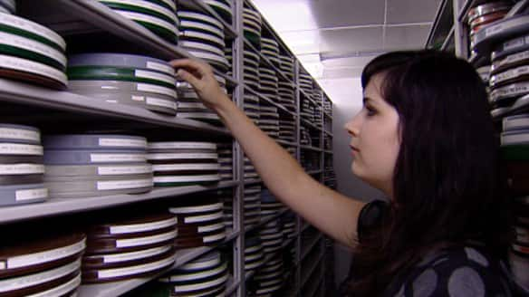 Lauren Oostveen digs through some of the 7,000 films in the Nova Scotia Public Archives, which has decided to make some historic gems available to the public online.