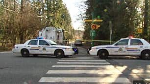 Smith's body was discovered Monday in a Burnaby park.