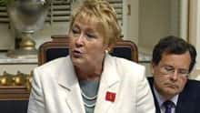 PQ leader Pauline Marois said the premier has lost control of the situation.
