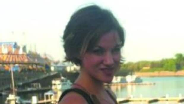 Medicine Hat's Amy Lewis, 23, was last seen the night of June 11. Police believe foul play is involved.