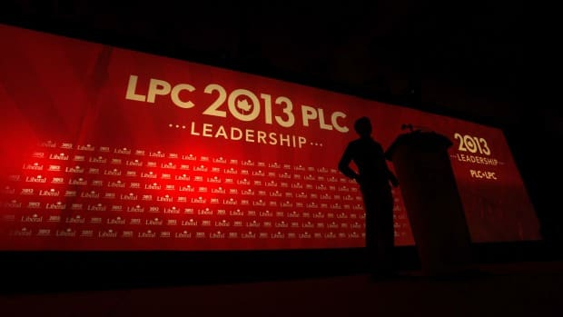 Registered Liberal voters have until Sunday to vote for the next leader of the party.